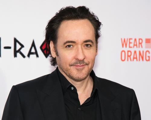 John Cusack says American politics is 'awful': 'We have no leaders'