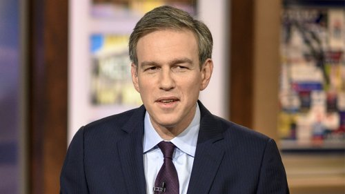 New York Times' Bret Stephens mocks liberal media's 'anti-DeSantis fetish' following '60 Minutes' fiasco