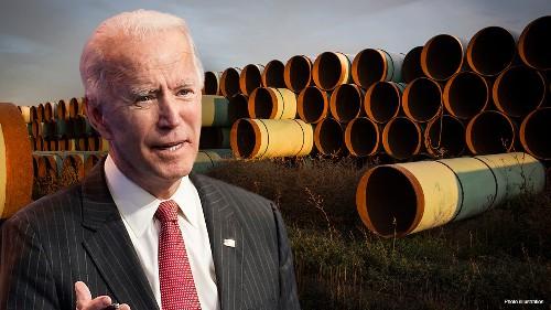 Biden ending Keystone pipeline would kill thousands of American jobs