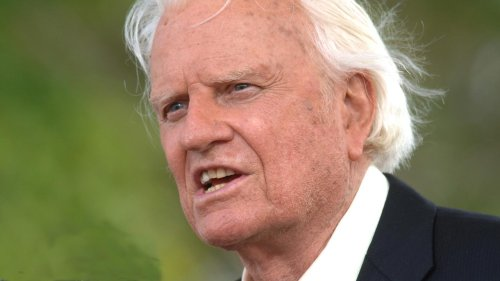 Greg Laurie: Billy Graham's crisis of faith – how one moment of doubt solidified his commitment to God