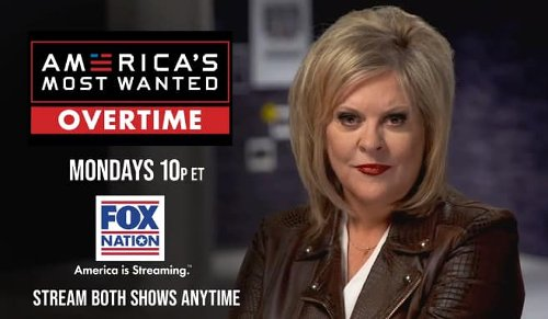 'AMW' reboot leads to two captures, closes with plea from fugitive's son on 'Overtime' show