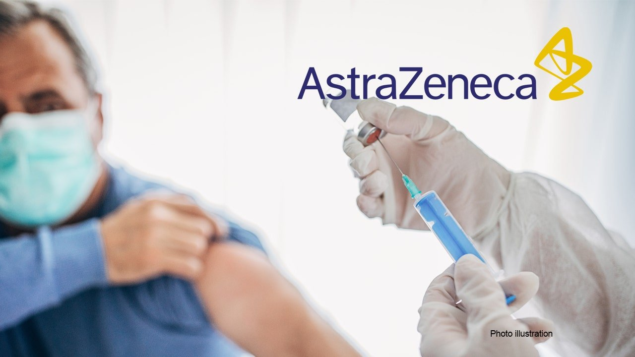 AstraZeneca waiting for FDA to greenlight restart of US drug trial