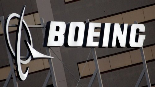 Boeing employees vote to authorize strike if new contract agreement isn't reached by April 17