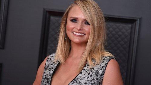 Miranda Lambert talks Grammy win: 'This feels really good'