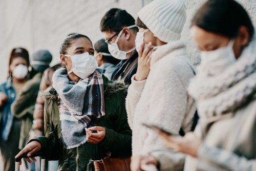 CDC deletes coronavirus airborne transmission guidance, says update was 'draft version'