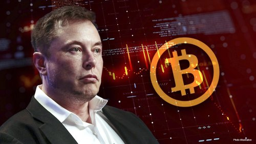 Elon Musk clarifies stance on cryptocurrencies as prices fall