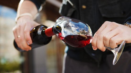 Demand for $500 (or higher) wine tastings is 'off the charts' in Napa Valley