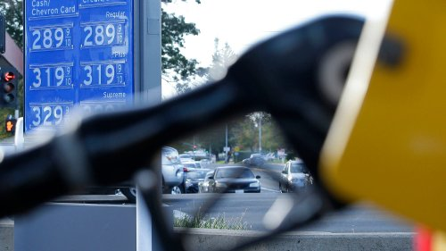 East Coast gas shortages begin to ease