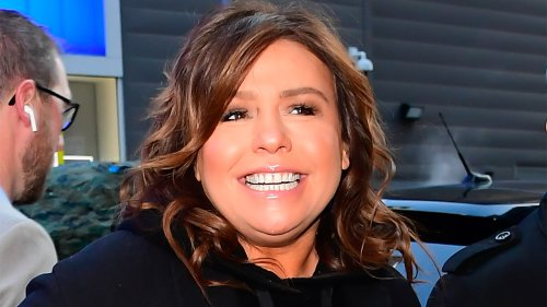 Rachael Ray shares update on rebuilding New York home after fire