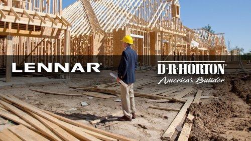 Homebuilders join chorus of supply chain warnings