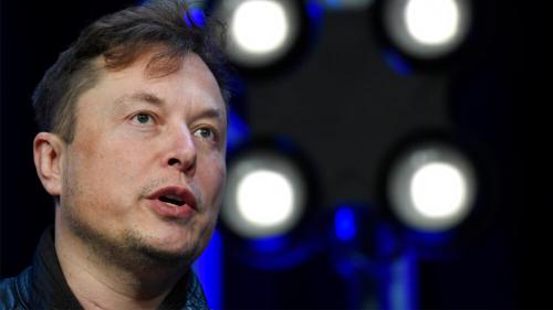 Elon Musk talks about first job hunt