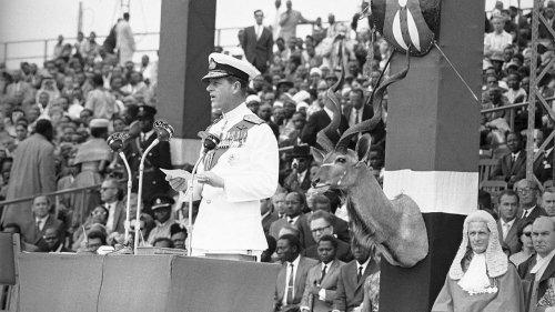 Prince Philip's military career, World War II bravery: A look back