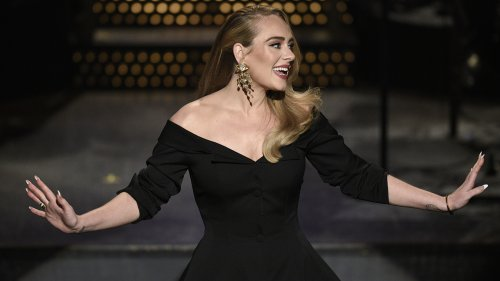 Oprah Winfrey to interview Adele in concert special