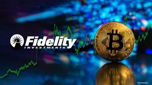 Fidelity lobbies SEC for Bitcoin ETF