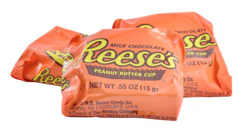Reese's rumored to be debuting peanut butter cup stuffed with potato chips