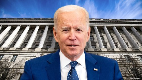 Biden's IRS bank account snooping plan faces mounting opposition