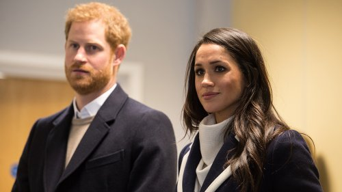 Meghan Markle, Prince Harry face calls to give up royal titles following podcast appearance: report