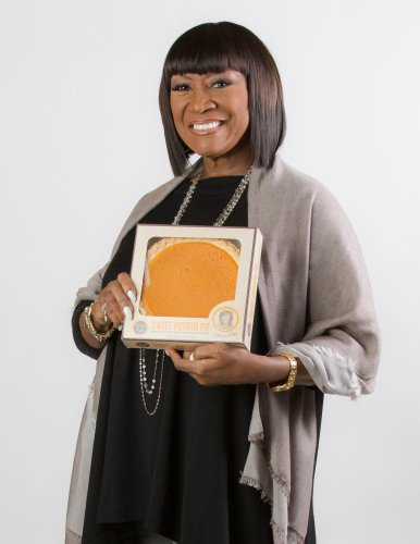 Walmart's Patti LaBelle sweet potato pies still selling by the thousands after viral Thanksgiving video