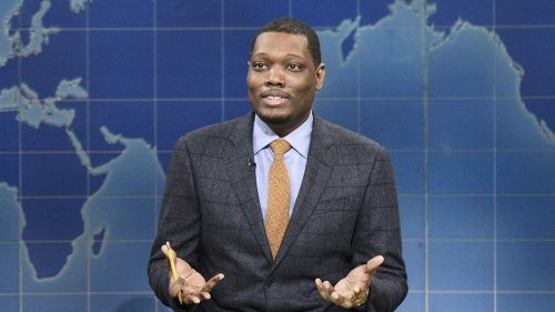 'SNL' star Michael Che responds to cultural appropriation backlash over recent sketch
