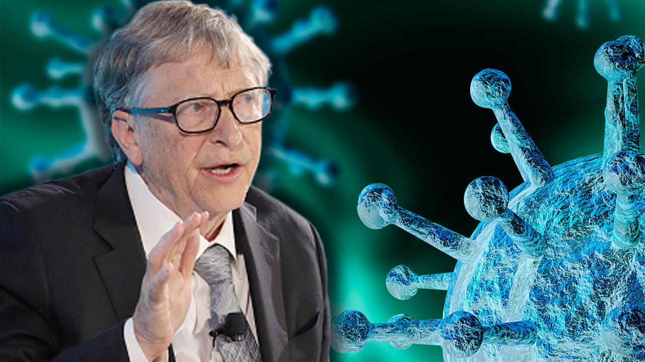 Bill Gates' alarming prediction about coronavirus