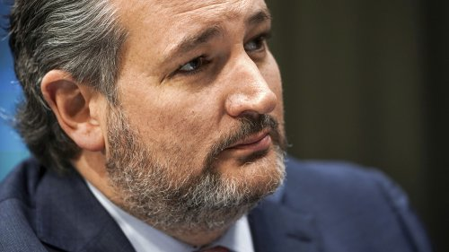 Cruz introduces bill to block federal funding for critical race theory