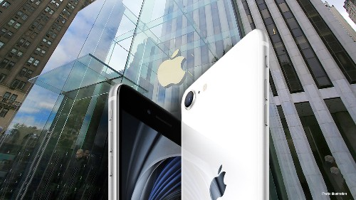 Apple urges iPhone, iPad users to update operating system immediately after security flaws 'may have been actively exploited'