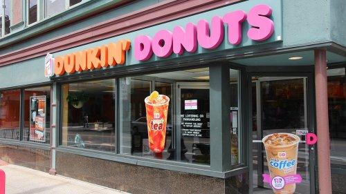 Dunkin' launching 'Free Donut Wednesdays' for rewards program members