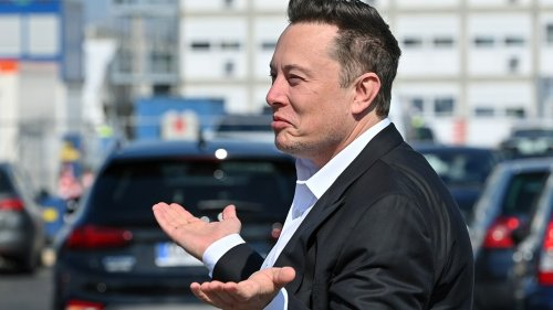SpaceX's Elon Musk thinks there could be alien life in these two spots