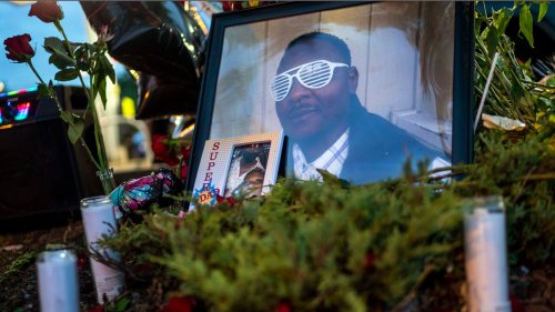 Minneapolis cop charged in high-speed crash that killed innocent motorist