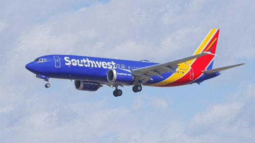 Southwest Airlines encouraging 1 million acts of kindness with 50th anniversary campaign
