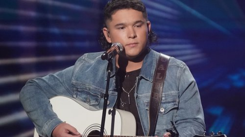 'American Idol' finalist Caleb Kennedy exits show after alleged KKK video surfaces