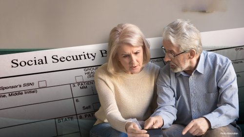 Here's when claiming Social Security at 62 could backfire on you