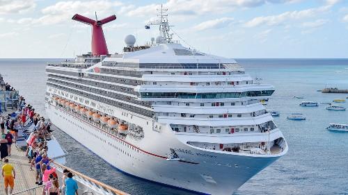 Key West to vote on barring big cruise ships, as Bar Harbor bans 2020 cruises