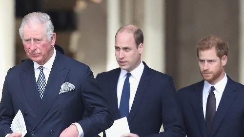 Prince Harry 'heartbroken' over royal family rift, friend says: 'A lot of hurt feelings'