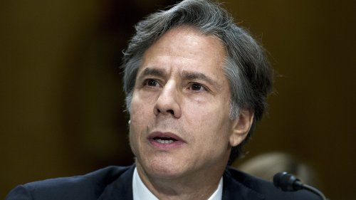 Blinken calls court-packing 'anti-democratic,' as some Democrats push for it
