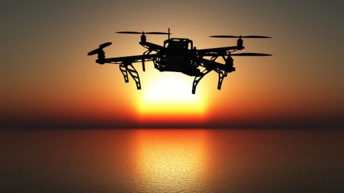 The FAA's new regulations for drones go into effect today