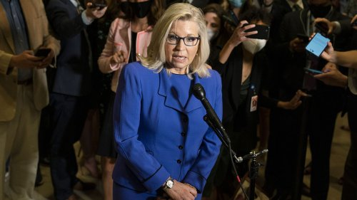 Ruthless podcast to Republicans: If the media asks you about Liz Cheney, 2020 election, tell'em to 'f--- off'