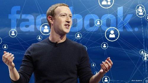 Facebook looking good with ad business pushing social media giant to record revenues