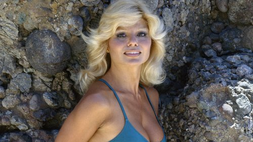 Loni Anderson reflects on becoming a sex symbol after 'WKRP in Cincinnati' fame: 'I embrace it'