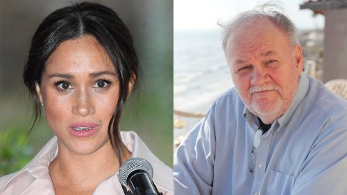 Meghan Markle's estranged father Thomas reveals moment she discovered stardom: 'Daddy, I want to be famous'