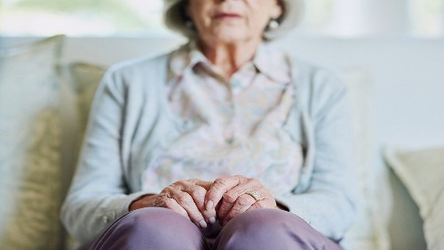 Coronavirus cases in nursing homes may reflect community infection trends: CDC