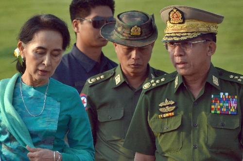 Myanmar Coup, Tony Bennett reveals Alzheimer's battle & More — Feb. 1 Rundown