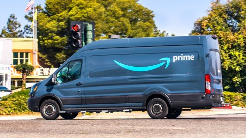 Amazon workers could soon be assembling furniture upon delivery