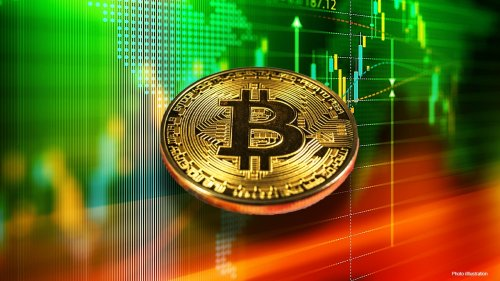 Bitcoin tops $40,000 for the first time since June