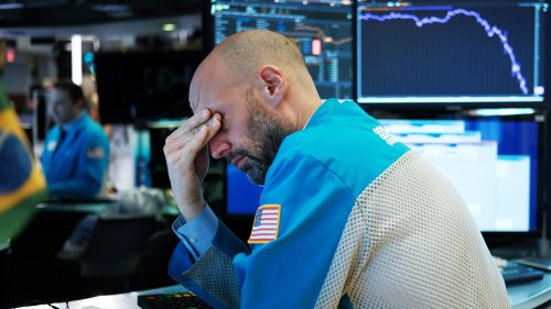 Stock futures fall on COVID concerns, Europe faces lockdowns