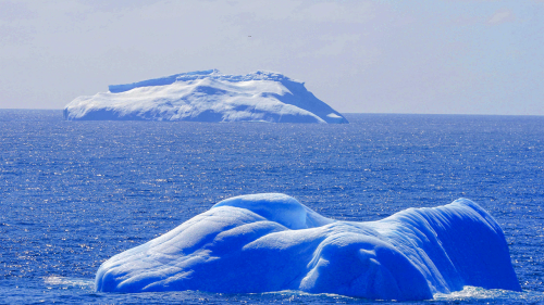 National Geographic recognizes Southern Ocean as fifth ocean