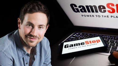 GameStop CEO search may top Ryan Cohen's housecleaning