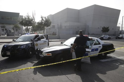 Murders in Los Angeles up nearly 200%, violent crime rising at rapid pace, sheriff's statistics show