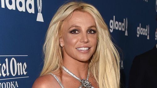 Britney Spears says she wishes she 'lived in another country': 'I'm disgusted with the system'