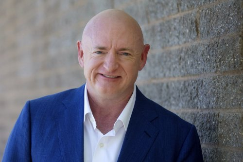 With Senate win, Mark Kelly becomes 4th astronaut elected to Congress